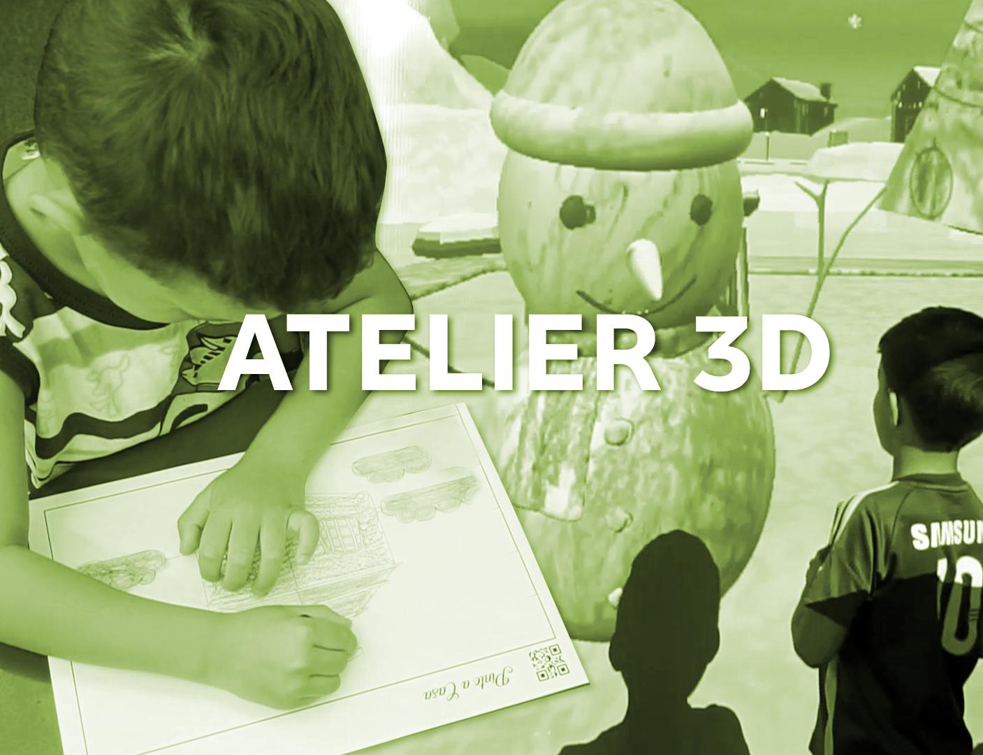 ATELIER 5D